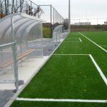 Stade Tilleux